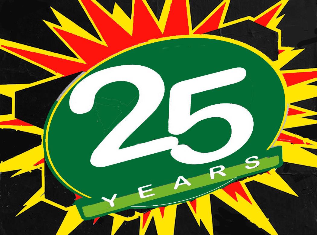 [25 years graphic]